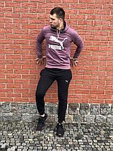 Спортивный костюм мужской Puma