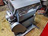 Тестомес крутого теста горизонтальный HWT-25  (50Литров), фото 4