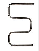Змеевик Аквакомфорт 800*500-3 колена толщина 3мм нерж сталь со швом TIG, фото 1