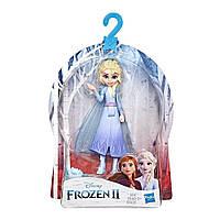 Игровая фигурка Frozen 2 Эльза, Hasbro E5505/E6305, фото 1