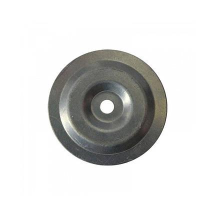 Шайба притискна кругла, фото 2