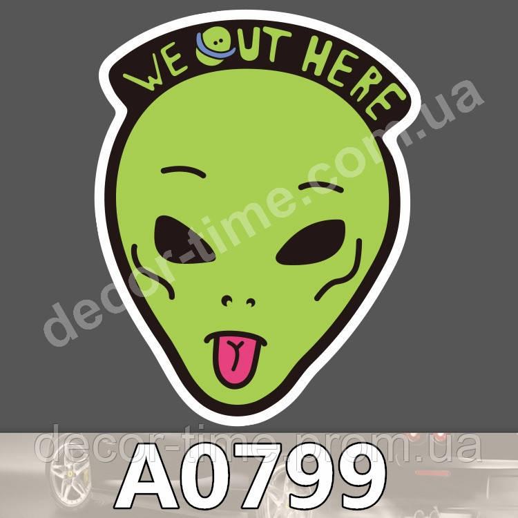 "Стікер: ""A0799"""