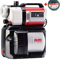 Насосная станция AL-KO HW 4500 FCS Comfort (Дополнительно: шланг)
