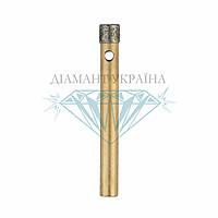 Сверло алмазное трубчатое 6 мм