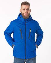 Куртка чоловіча Riccardo V-1 ЕЛЕКТРІК 100% поліестер 48(Р)