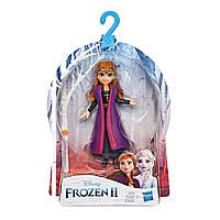 Игровая фигурка Frozen 2 Анна, Hasbro E5505/E6306, фото 1