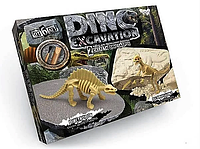 Игра «Раскопки динозавров» — развлечение для юных палеонтологов