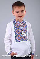 Детские вышиванки для мальчика в интернет магазине производителя