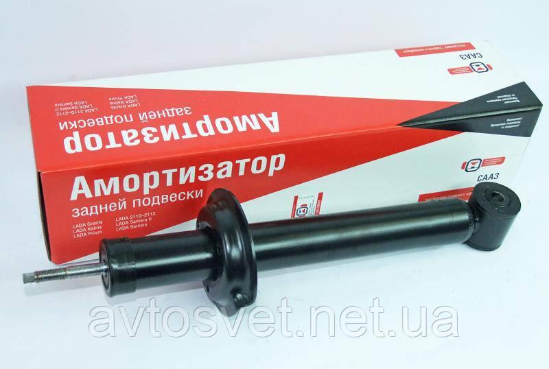 "Амортизатор ВАЗ 2108 задній масл. (пр-во ""СААЗ"") 21080-291540210"