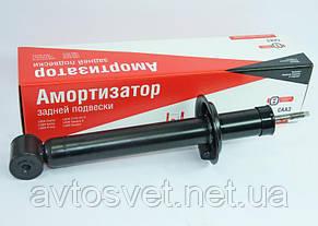 "Амортизатор ВАЗ 2108 задній масл. (пр-во ""СААЗ"") 21080-291540210, фото 2"