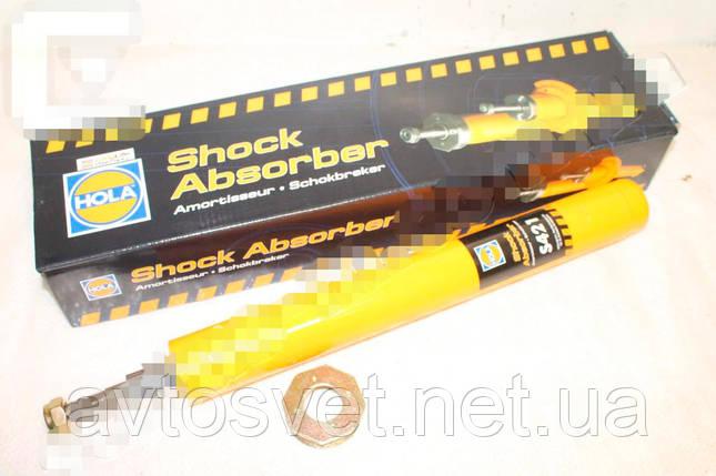 Амортизатор ВАЗ 2108 передний (вставной патрон) масл. (пр-во HOLA) 2108-2905000-мас SH10-421, фото 2