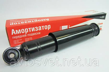 """Амортизатор ВАЗ 2121 НИВА, передній масл. (пр-во """"СААЗ"""") 2121-2905402, фото 2"""