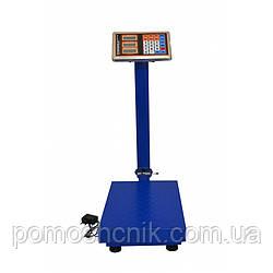 Весы торговые Grunhelm GSC-150 (150кг)