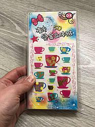 Набор детских найлеек Stickers