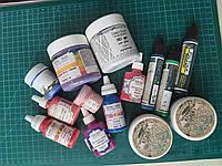 Набор краски