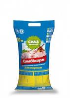 Комбикорм престартер  для поросят 5-40 дней гранула 10 кг АК2