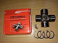 Крестовина кардана сельхозназначения 32х76 (AGT)
