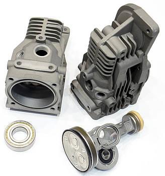 Компрессор пневмоподвески AMK S CL ML GL W221 W164 x164 X5 e70 5 E61 компресор пневмо
