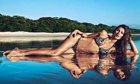 Как выбрать раздельный купальник, идеально подходящий по размеру