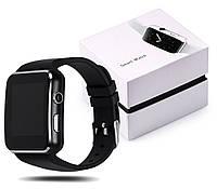 Смарт часы Smart Watch X6 (Черный), фото 1