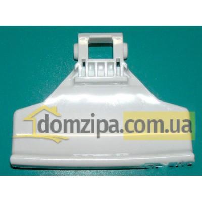 1260597016 Ручка люка Zanussi Electrolux 50267907009