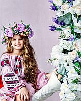 Плаття для дівчинки Камелія