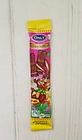 Молочный шоколад фигурный на палочке Choco Lollies 15g (Австрия)