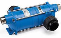 Теплообменник  для бассейна Pahlen  Hi-Temp 40 кВт спиральный, фото 1