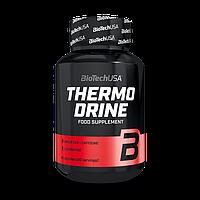 Biotech USA жиросжигатель thermo drine 60 капс