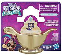 Игровой набор Hasbro E7894 Littlest Pet Shop - Игрушки пет с предсказанием в закрытой упаковке, фото 1