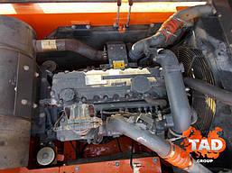 Гусеничный экскаватор Doosan DX255LC (2007 г), фото 2
