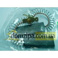 6.3x12.5x36 Щетки двигателя с пружинкой AEG, Zanussi