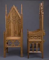 Церковный трон 8