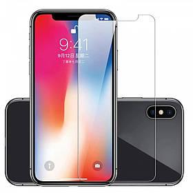 Защитное стекло Apple iPhone 11 Pro (Mocolo 0,33 мм)