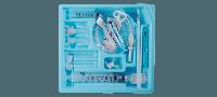 Дренажний катетер One-Step (лоток для процедури парацентезу)