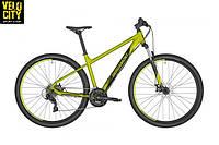 """Велосипед Bergamont Revox 2 27,5"""" (2020) Lime, фото 1"""