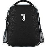 Рюкзак школьный каркасный ортопедический (ранец) 531 Kite FC Juventus ( JV20-531M ), фото 4