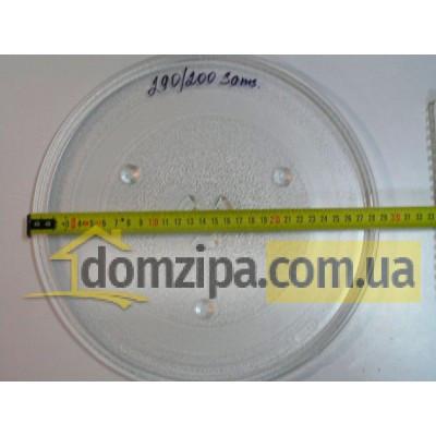 DE74-20102D Тарелка Samsung 290/200 под куплер