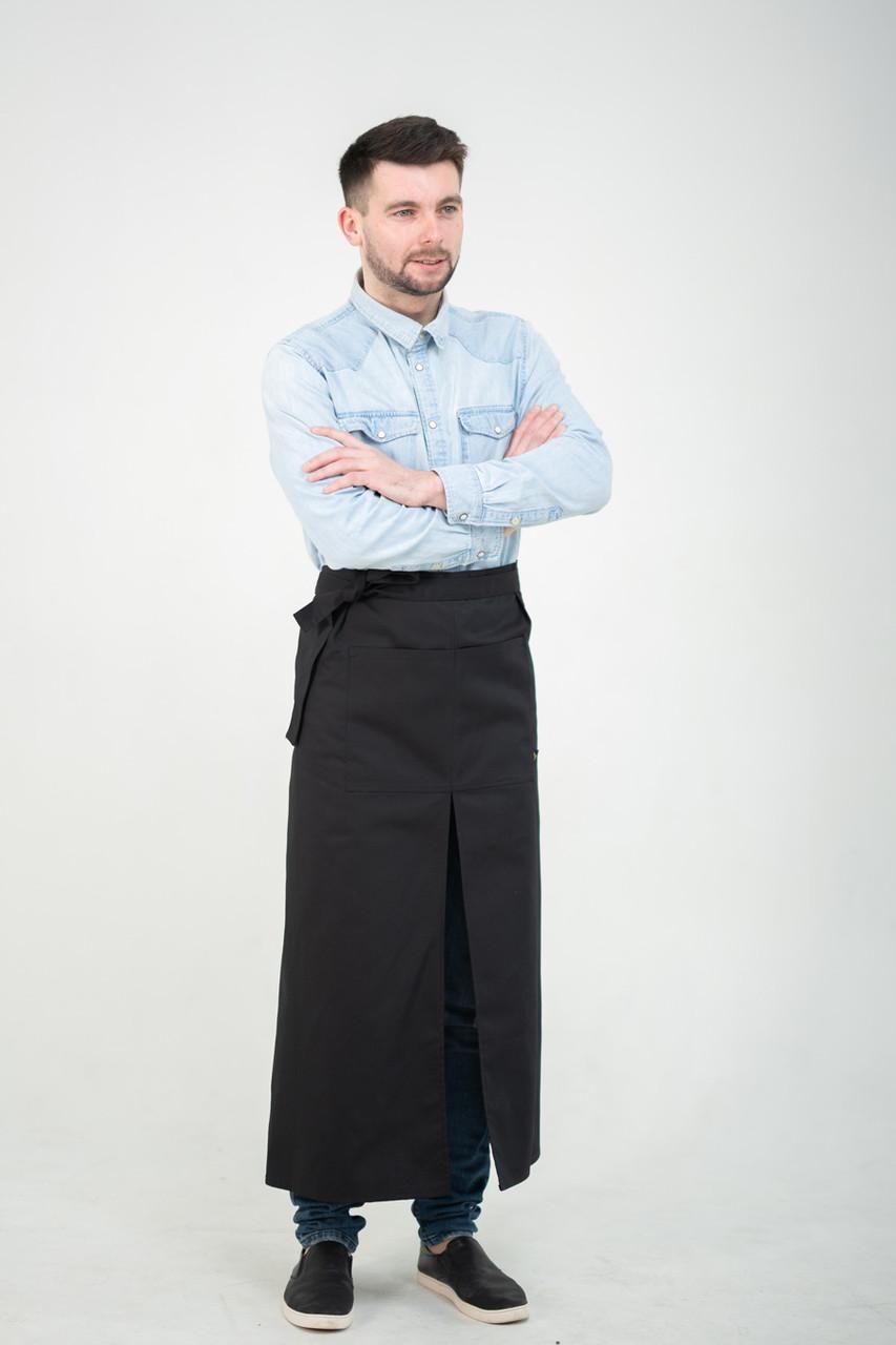 Фартух Long Нижній + Краватка