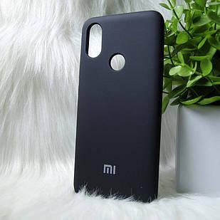 Чехол Xiaomi Mi 6x Mi A2 черный