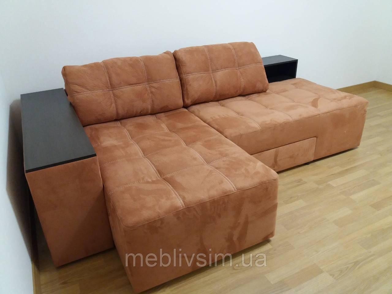 Угловой диван Домино ЛЯ2
