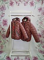 Куртка весна/осень для девочки Mishel