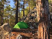 Двухместная палатка Naturehike Star River 2 Silicone 20D (NH17T012-T), фото 1