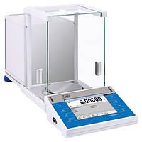 Весы аналитические Radwag серии XA…/Y, фото 1