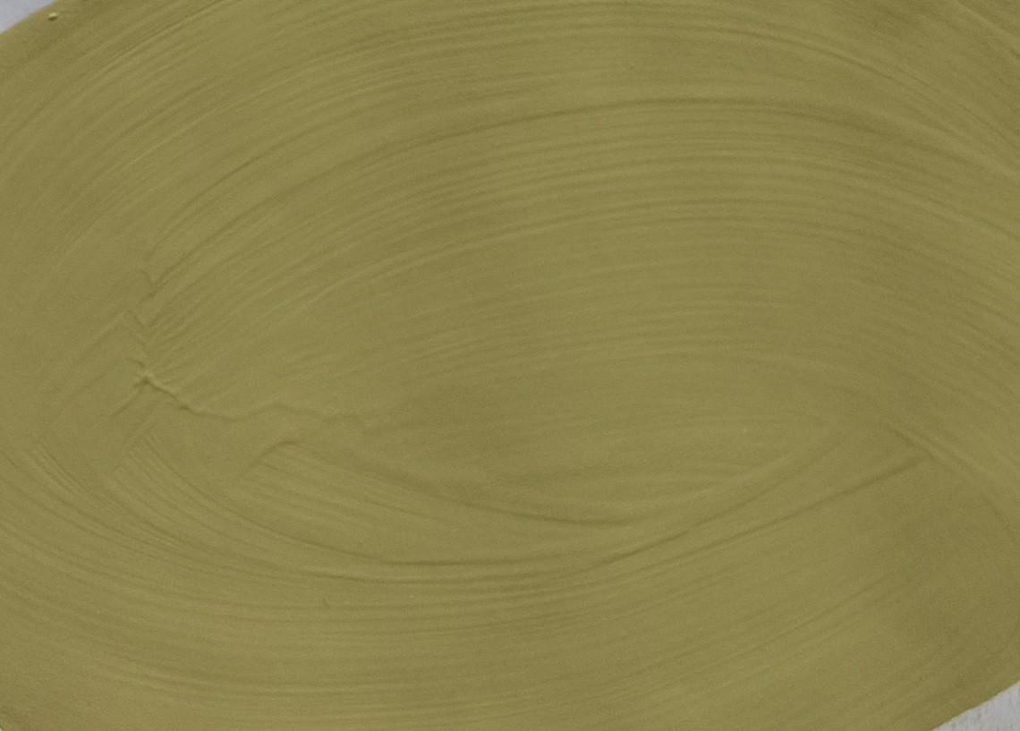 Краска акриловая глубоко матовая Hestra – 1,2 кг. (оливковая) (IVC)