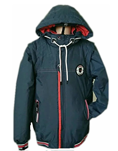 Куртка 12-15 лет съемный рукав