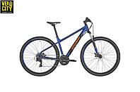 """Велосипед Bergamont Revox 2 27,5"""" (2020)  Blue"""