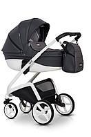 Детская универсальная коляска 2 в 1 Riko XD 04 Antracite