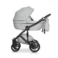 Детская универсальная коляска 2 в 1 Riko Naturo Ecco 05 Stone