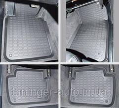 Коврики в салон Audi A6 04-11 (4 шт) Star Diamond